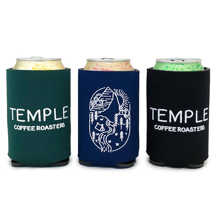Temple Coozie