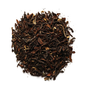 Black Darjeeling 2nd Flush (Rare)