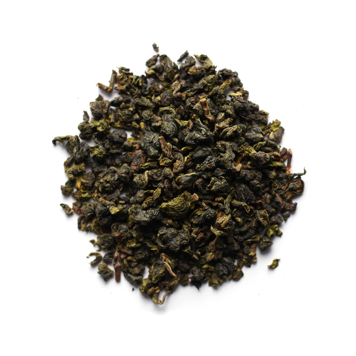 Oolong Green Dragon (Rare)