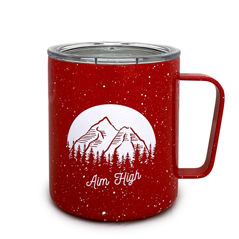 Aim High MiiR Cup