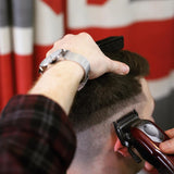 The Gentlemans Retreat Bawtry, Doncaster. Finest Mens Haircuts in Doncaster. Best Barbershop South Yorkshire.