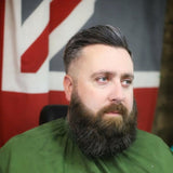 The Gentlemans Retreat Best UK Barbershop. Finest Hot Towel Shaves and Beard Trims in Doncaster, South Yorkshire