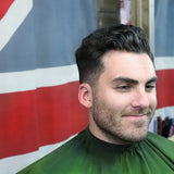 The Gentlemans Retreat Barbershop Bawtry, Doncaster. Best Barber's Doncaster and Best Barbers Rotherham. South Yorkshires Best Hot Towel Shave.