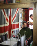 The Gentlemans Retreat best UK barbershop. Male Grooming at its finest at Doncasters best barbers.