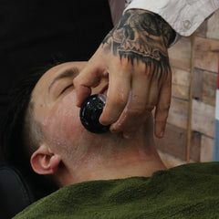 The Gentlemans Retreat Barbershop, Best Mens Grooming Salon in Doncaster, Mens Facials