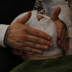 The Gentlemans Retreat Barbershop, Best Mens Grooming Salon in Doncaster, Mens Treatments