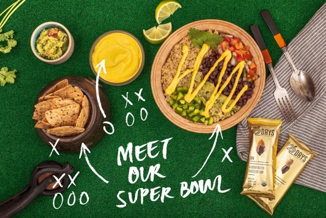 7 Plant-Based Recipes for Super Bowl Sunday