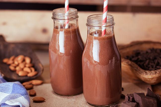 3 Vegan Protein Smoothies to Jumpstart Your Morning