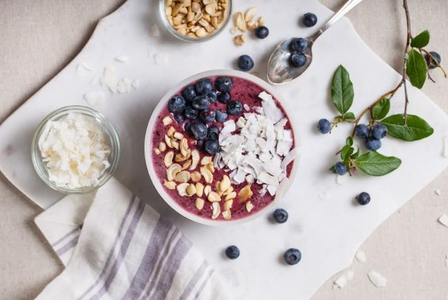 4 Powerful Health Benefits of Acai