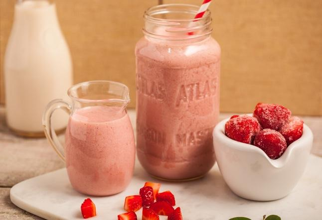 6 Banana-Free Plant-Based Smoothie Recipes