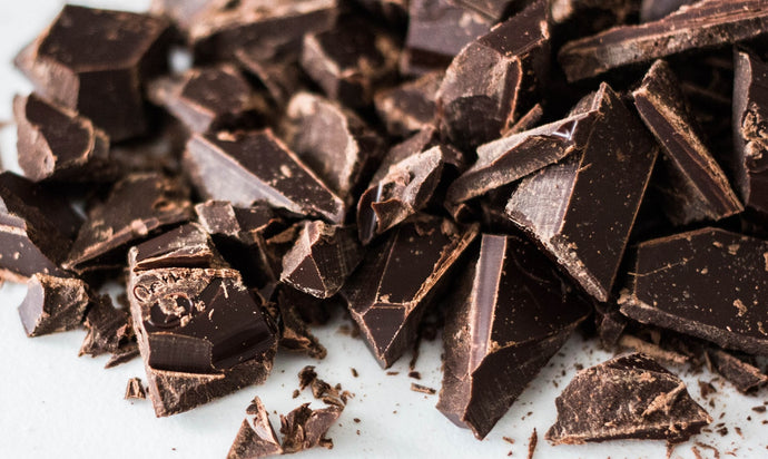 4 Reasons Why You Should Be Eating More Chocolate