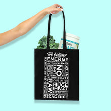 22 Days Eco-Friendly Reusable Grocery Tote Bag