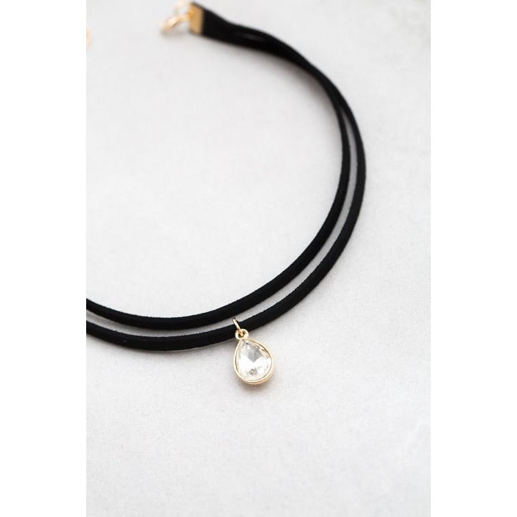 Crystal Double Layer Choker