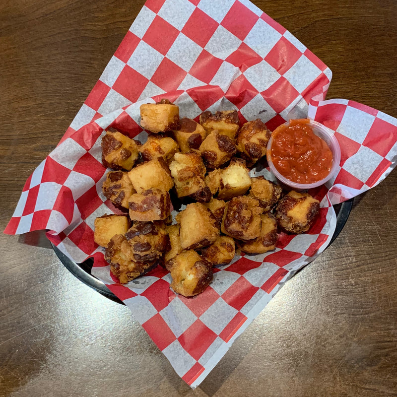 Basket - Cheese Curds