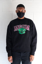 Load image into Gallery viewer, Msgm Green-bear Sweatshirt