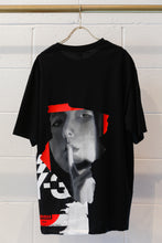 Load image into Gallery viewer, Y-3 M CH1 GFX SS Tee -Black