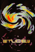 Load image into Gallery viewer, Etudes Racing Hood Heatmap-BLK