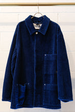 Load image into Gallery viewer, Etudes Excursion Large Corduroy-BLU