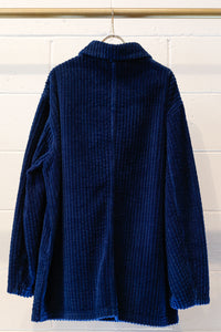 Etudes Excursion Large Corduroy-BLU