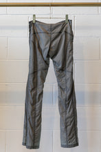 Load image into Gallery viewer, Hyein Seo Low Rise Pants w/ Chain-GRY