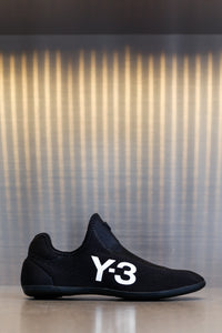 Y-3 Runner 4D IO - White