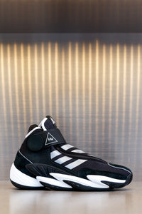 Adidas X Pharrell Williams -PW 0 To 60 Boss - Black