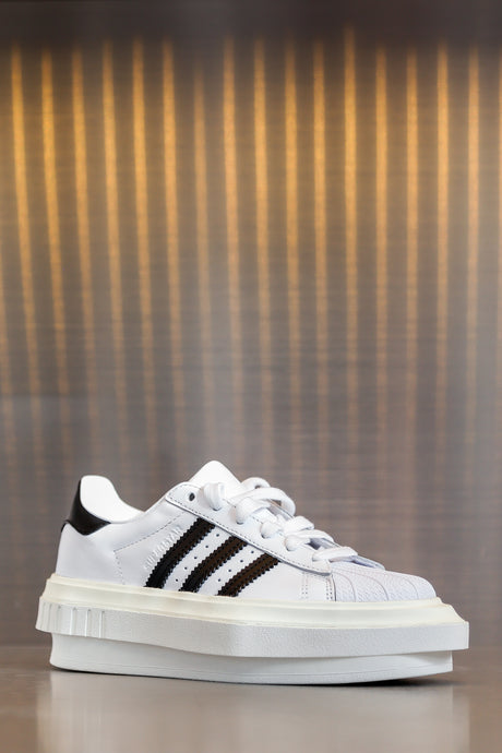 Adidas Beyonce Superstar-White