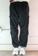 Load image into Gallery viewer, Y-3 M CL W Wo Cargo Pant - Black