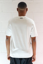 Load image into Gallery viewer, Y-3 M CH1 GFX SS Tee - White