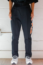 Load image into Gallery viewer, Y-3 W CH2 Strrup Pant - Black
