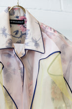 Load image into Gallery viewer, Y-Project Sleeveles Blouse- LY