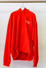 Load image into Gallery viewer, Martine Rose SS20 MR Classic Hoodie-RED