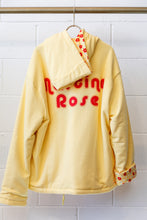 Load image into Gallery viewer, Martine Rose Hoodie Reversible W/ Clown Artwork-YEL