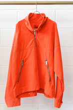 Load image into Gallery viewer, 424 CANVAS ANORAK, ORANGE