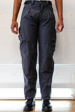 Load image into Gallery viewer, Hyein Seo Military Cargo Pants-GRY