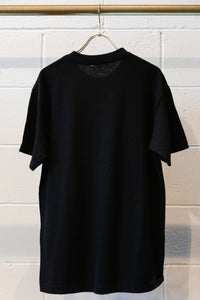 Pleasures Imagination T-shirt-Black