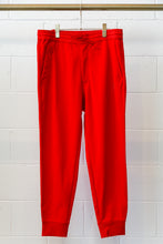 Load image into Gallery viewer, Y-3 M Classic Cuffed Track Pants-Red