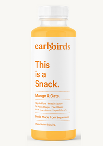 24 Bottles of Earlybirds: Mango & Oats