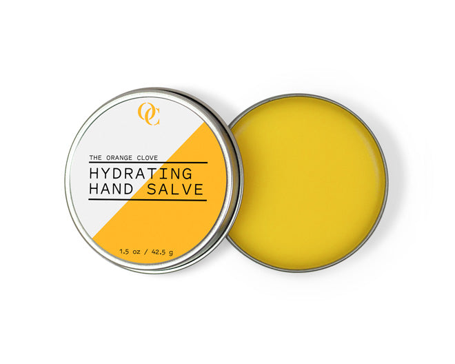 Hydrating Hand Salve