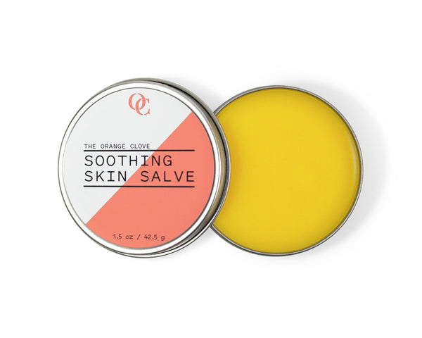 Soothing Skin Salve - Reduced Price
