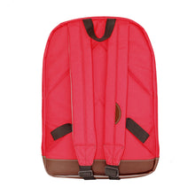 Mochila Red Streetwear Arts