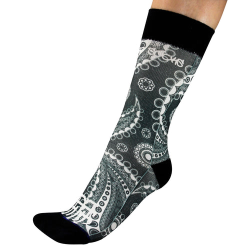 MAGIC CIRCLE SOCKS