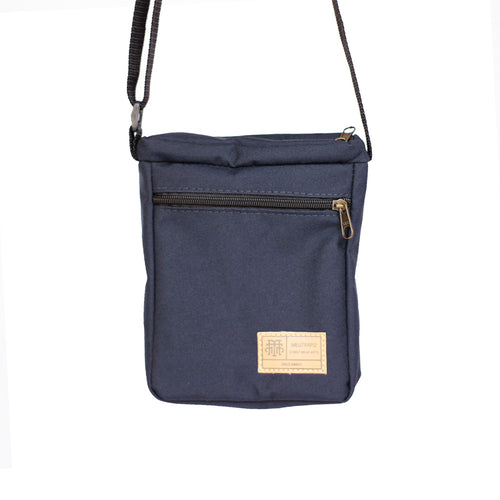 Shoulder Bag Azul