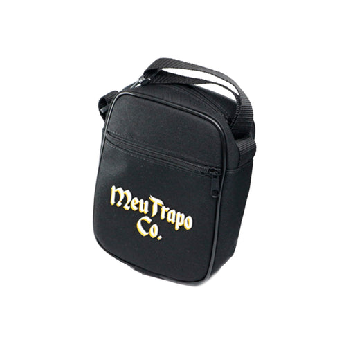 Shoulder Bag Black MTP Co.