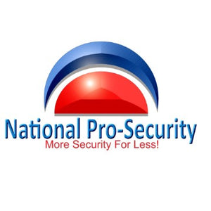 National Pro-Security Inc
