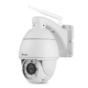 Sricam SP008B 720P WiFi IP Camera Wireless Outdoor Security Surveillance CCTV