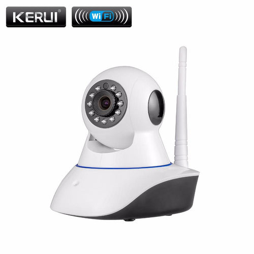 720P Security Network CCTV WIFI IP camera