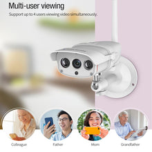 Load image into Gallery viewer, Vstarcam C16S IP Camera HD 1080P CCTV Surveilance Wireless Outdoor Security Camera Waterproof IP67 IR-Cut Support 128G TF Card