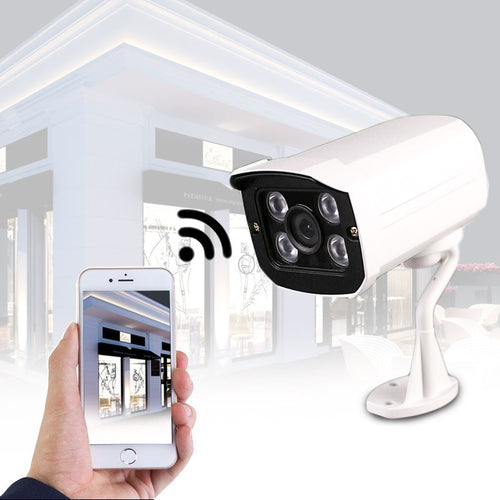 2MP HD 1080P POE Network Surveillance Home Security CCTV IP Camera Night Vision