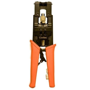 ALT-COMP Adjustable Multi-Function Push and Lock Crimp Tool.